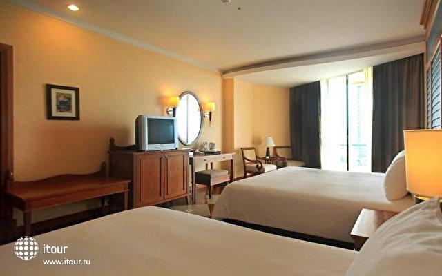 Long Beach Garden Hotel & Spa 10