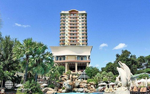 Long Beach Garden Hotel & Spa 1