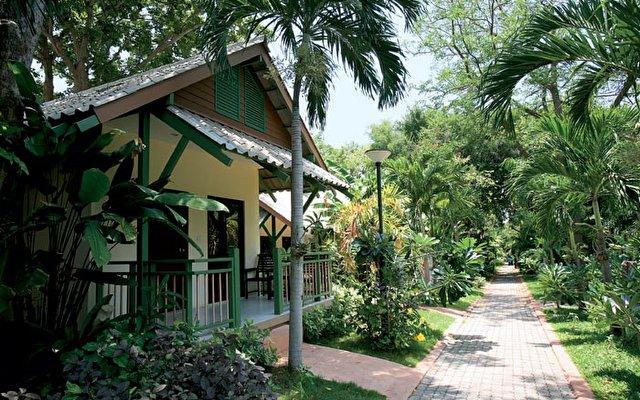 Pattaya Garden 10