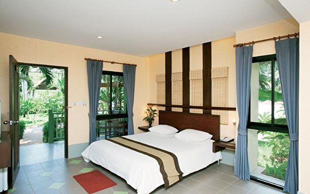 Pattaya Garden 7
