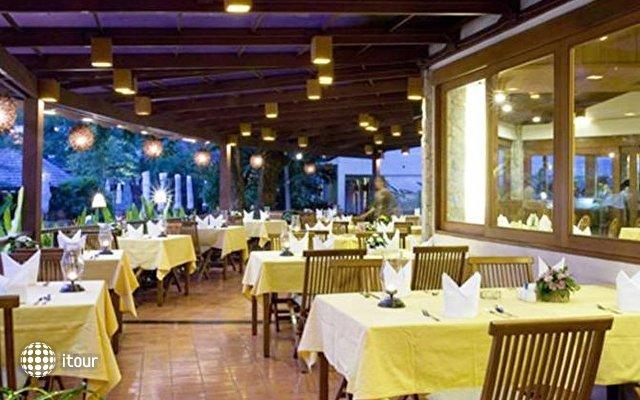 Woodlands Resort 7