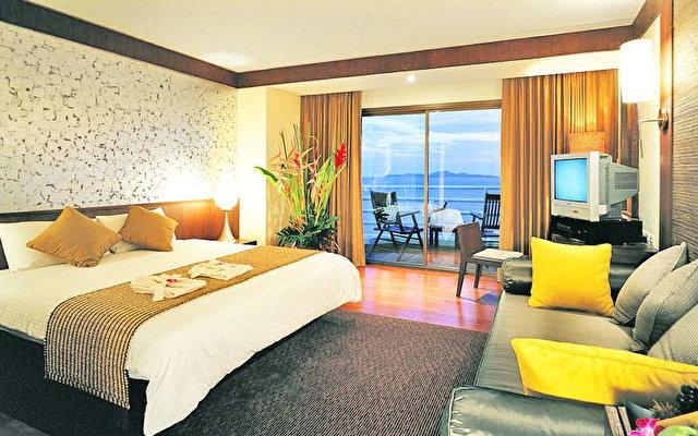 Pullman Pattaya Aisawan (ex. Aisawan Resort & Spa) 7