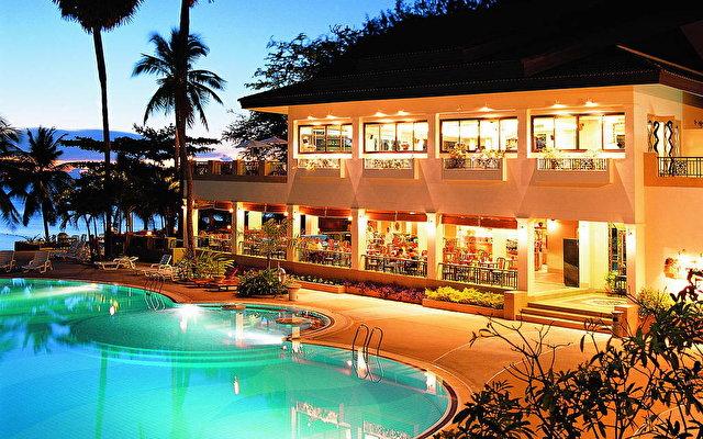 Pullman Pattaya Aisawan (ex. Aisawan Resort & Spa) 1