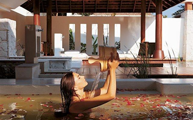 Pullman Pattaya Aisawan (ex. Aisawan Resort & Spa) 4
