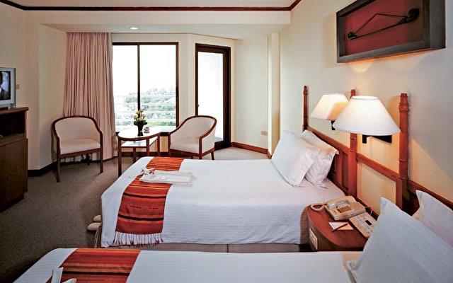 Pullman Pattaya Aisawan (ex. Aisawan Resort & Spa) 9