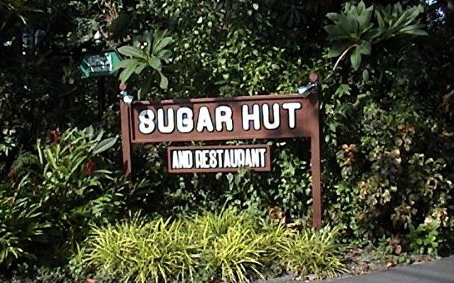 Sugar Hut 1