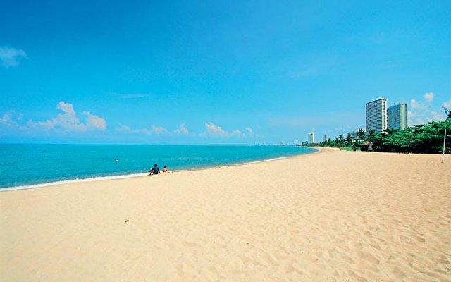 Botany Beach 6