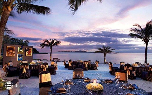 Sheraton Pattaya Resort 4