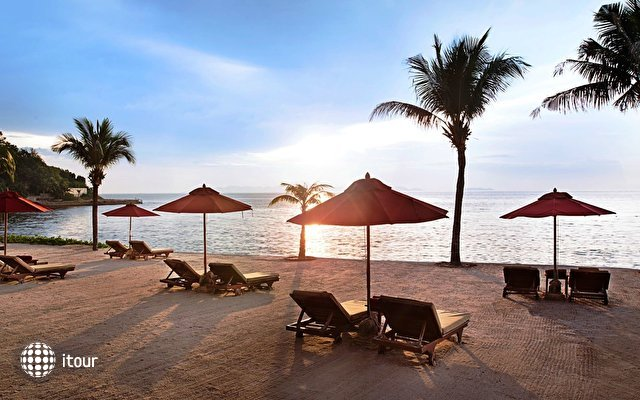 Sheraton Pattaya Resort 6