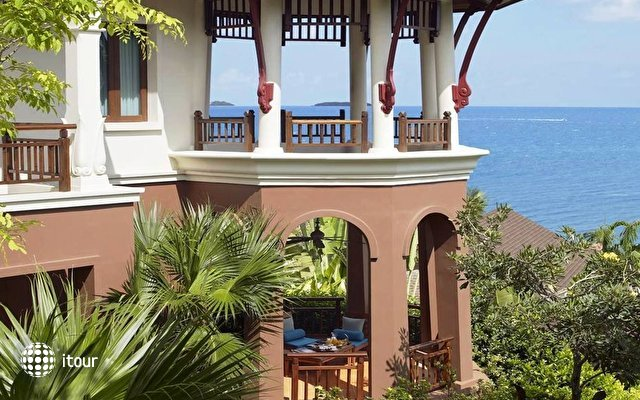 Sheraton Pattaya Resort 9