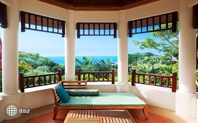 Sheraton Pattaya Resort 10