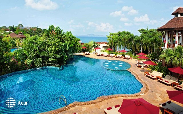 Sheraton Pattaya Resort 2