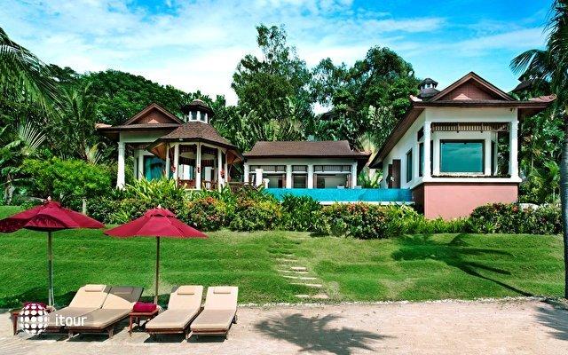 Sheraton Pattaya Resort 1