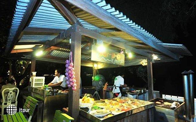 Vongdeun Resort 8