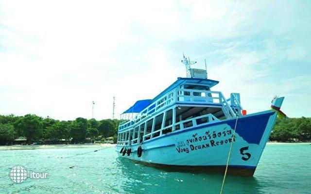 Vongdeun Resort 10