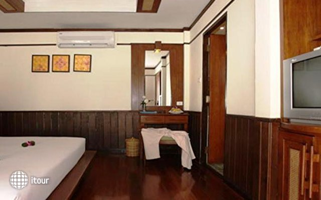 Ao Phrao Resort 5