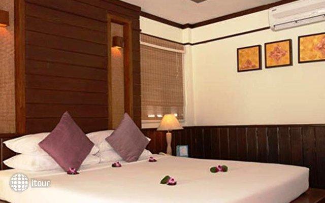 Ao Phrao Resort 7