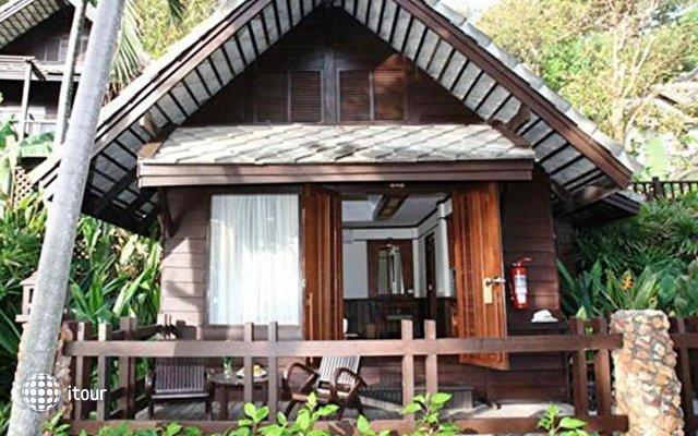 Ao Phrao Resort 8
