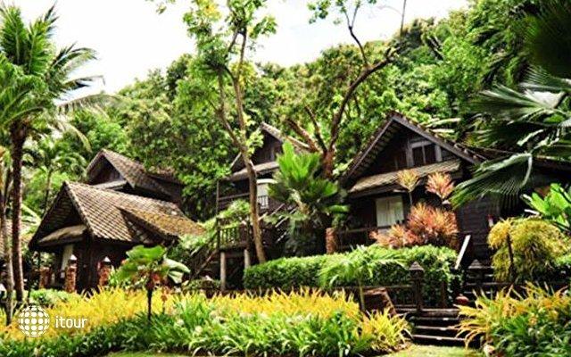 Ao Phrao Resort 1