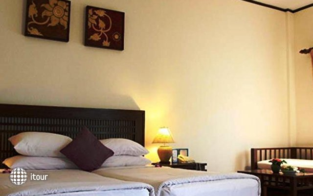 Ao Phrao Resort 10