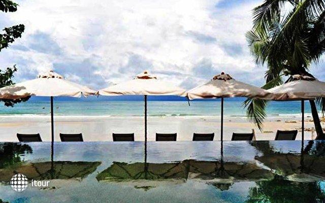 Ao Phrao Resort 2