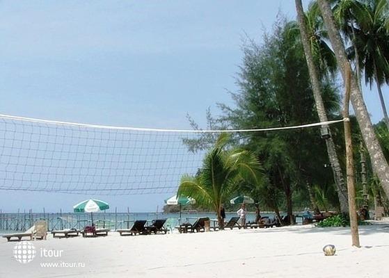 Ko Kut Ao Phrao Beach 6