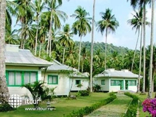 Ko Kut Ao Phrao Beach 1