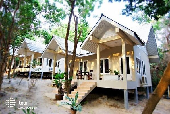 Samed Ville Resort 1