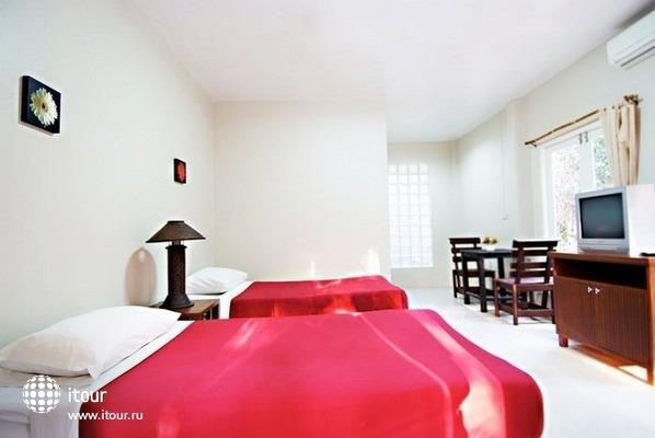 Samed Ville Resort 3