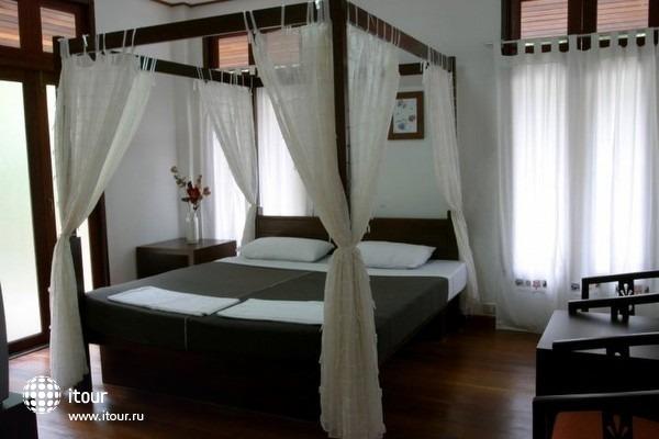 Samed Ville Resort 8