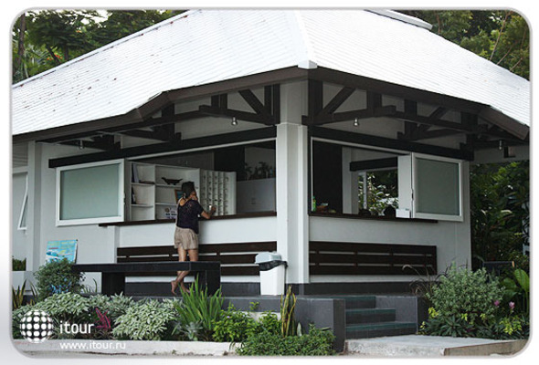 Samed Ville Resort 9