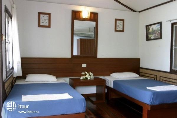 Samed Ville Resort 10