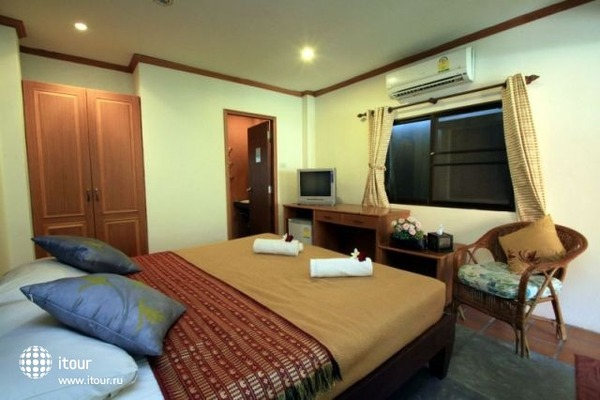 Samed Grand View Resort 2