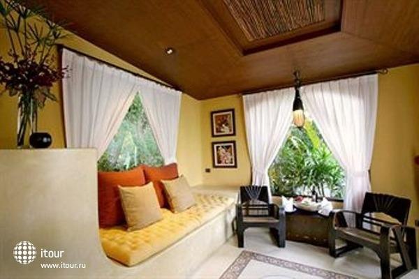 Pradee Resort 8