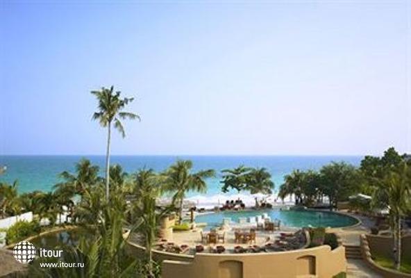Pradee Resort 2