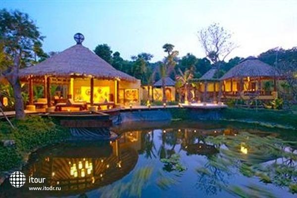 Pradee Resort 1