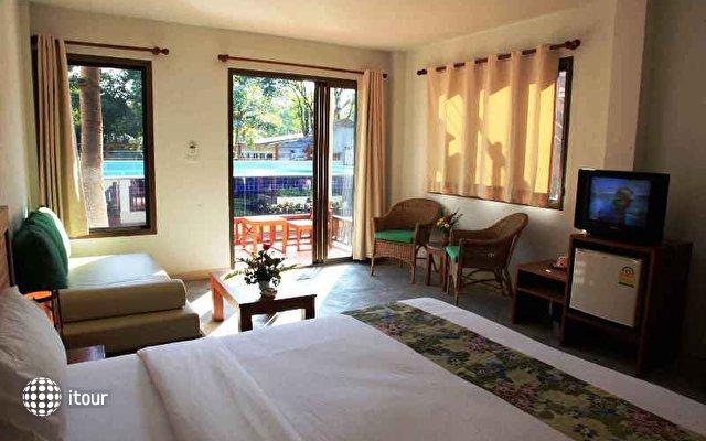Samed Cabana Resort 4