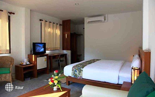 Samed Cabana Resort 5