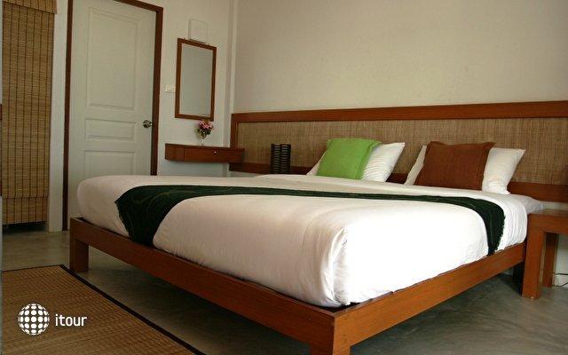 Samed Cabana Resort 7