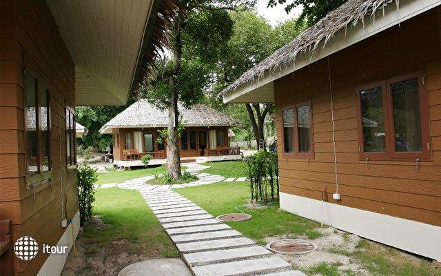 Samed Cabana Resort 1