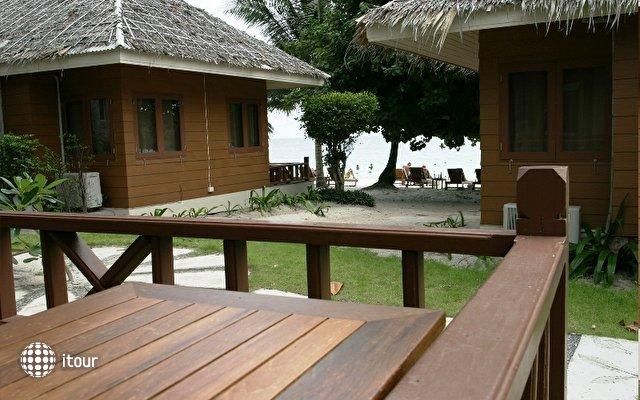 Samed Cabana Resort 9