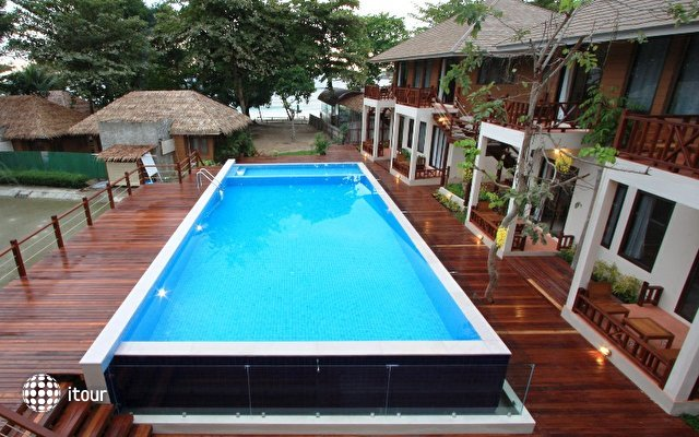 Samed Cabana Resort 2