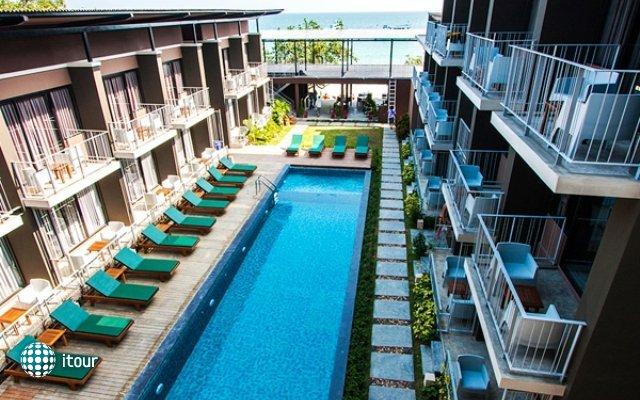La Lune Beach Resort 1