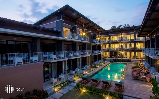 La Lune Beach Resort 5