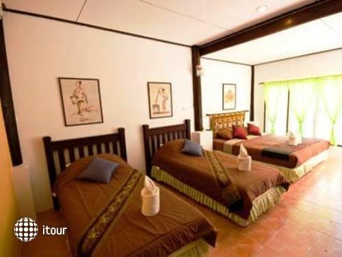 Banthaisangthain Resort 3