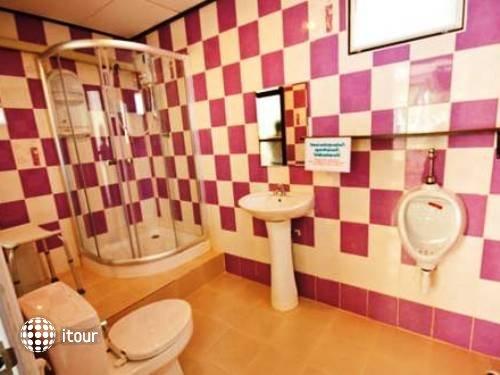 Banthaisangthain Resort 5