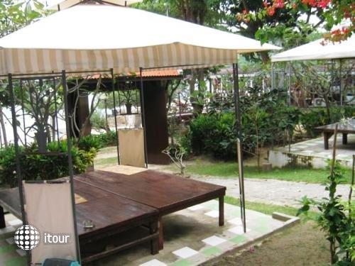 Banthaisangthain Resort 9
