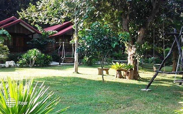 Ban Chom Samed Resort 4