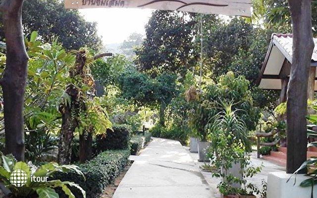 Ban Chom Samed Resort 5