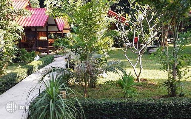 Ban Chom Samed Resort 6